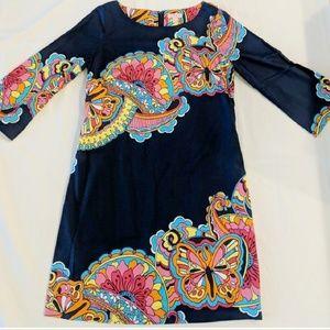 Lilly Pulitzer Shauna tunic printed dress 12